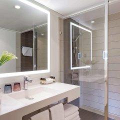Отель Pullman Paris Centre-Bercy 4* Стандартный номер разные типы кроватей фото 2