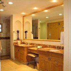 Отель Medano Beach Villas Кабо-Сан-Лукас ванная