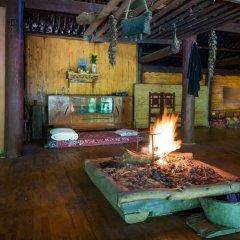 Sunny Mountain Hotel 4* Номер Делюкс с различными типами кроватей фото 11