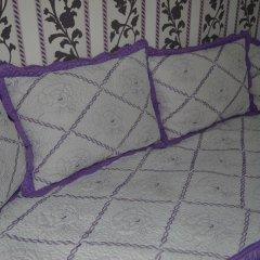 Гостиница Home Семейный номер Комфорт с разными типами кроватей фото 5