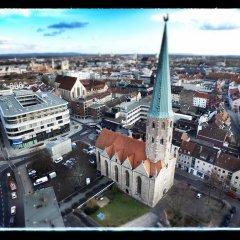 Отель Cityapartment An der Petrikirche Германия, Брауншвейг - отзывы, цены и фото номеров - забронировать отель Cityapartment An der Petrikirche онлайн