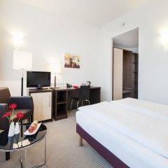 Azimut Hotel Munich 4* Стандартный номер фото 12
