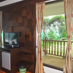 Отель Lanta Nice Beach Resort 3* Номер Делюкс фото 16