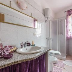 Отель B&B Sa Tebia Ористано ванная фото 2