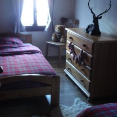 Отель Marmotta di Montagne спа