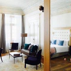 Отель Dome SPA 5* Стандартный номер с различными типами кроватей фото 5