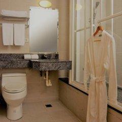 King Shi Hotel 3* Улучшенный люкс с различными типами кроватей фото 3