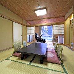 Gifu Grand Hotel 3* Номер категории Эконом с различными типами кроватей фото 4