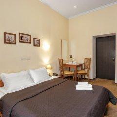 Гостиница Одесский Дворик 3* Мансардный номер разные типы кроватей фото 2