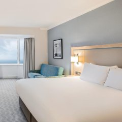 Отель Jurys Inn Brighton Waterfront 4* Стандартный номер фото 3