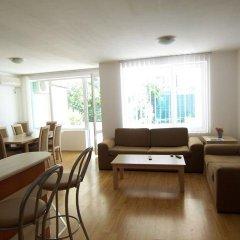 Отель Bulgarienhus Nev Villa комната для гостей