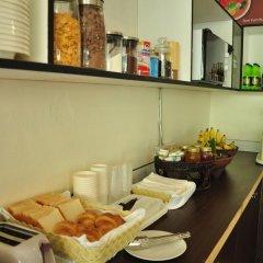 Sabye Club Hostel Бангкок питание фото 2