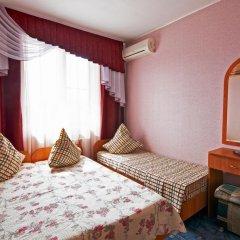 Гостевой дом Южный рай 2* Стандартный номер с различными типами кроватей фото 3