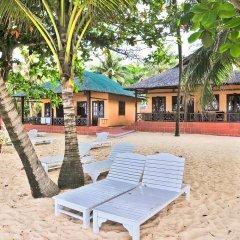 Отель Sea Star Resort 3* Бунгало с различными типами кроватей фото 17