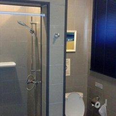 Отель Pictory Garden Resort 3* Стандартный номер с разными типами кроватей фото 9