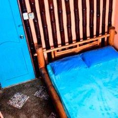 Guacamayo Hostel Pueblo бассейн фото 2