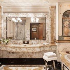 Baglioni Hotel Carlton 5* Люкс Делюкс с двуспальной кроватью фото 7