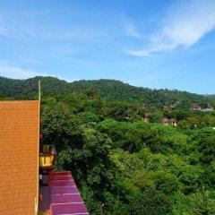Отель Villa Sukhothai @ Golden Pool Villas фото 3