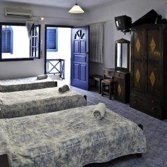 Отель Roula Villa 2* Стандартный номер с различными типами кроватей фото 6