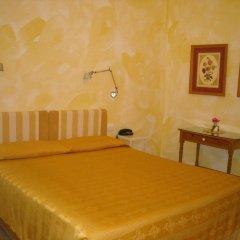 Отель Residenza il Maggio Стандартный номер с двуспальной кроватью фото 2
