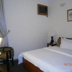 Отель Ville Regent Abuja комната для гостей