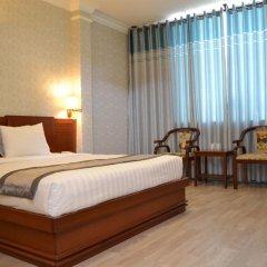 Отель COMMON INN Ben Thanh 2* Номер Делюкс с различными типами кроватей фото 4