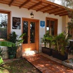 Отель Hostal Cabo Roche Испания, Кониль-де-ла-Фронтера - отзывы, цены и фото номеров - забронировать отель Hostal Cabo Roche онлайн интерьер отеля фото 3