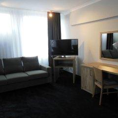 Hotel Belwederski 3* Люкс с различными типами кроватей фото 2