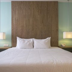 Отель Anah Suites By Turquoise 4* Апартаменты фото 7