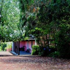 Отель A Casa Do Canto Понта-Делгада парковка