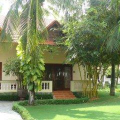 Отель Hai Au Mui Ne Beach Resort & Spa 4* Стандартный номер фото 8