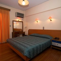 Hotel Anemoni 2* Люкс с различными типами кроватей фото 6
