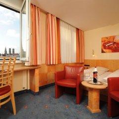 Hotel Torbrau 4* Стандартный номер с различными типами кроватей фото 14