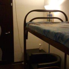 Central Hostel on Tverskoy-Yamskoy Номер категории Эконом с различными типами кроватей фото 3
