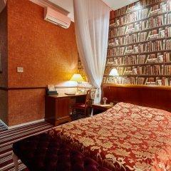 Гостиница Novahoff спа курорт 3* Полулюкс с различными типами кроватей фото 2
