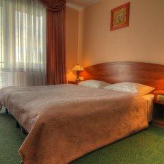 Отель Villa Angela 3* Стандартный номер с двуспальной кроватью фото 5