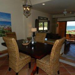 Отель Condominios Brisa - Ocean Front Апартаменты фото 50