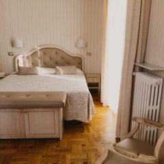 Hotel Metropole 4* Стандартный номер фото 10