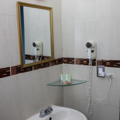 Hotel Bahia Suites 3* Стандартный номер с различными типами кроватей фото 5