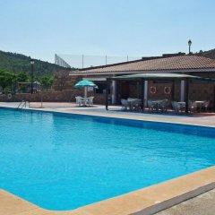 Отель Casa Esteban бассейн