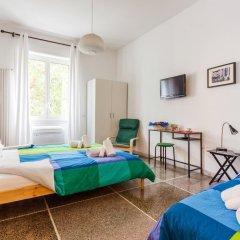 Отель VelisHome Италия, Рим - отзывы, цены и фото номеров - забронировать отель VelisHome онлайн комната для гостей фото 5