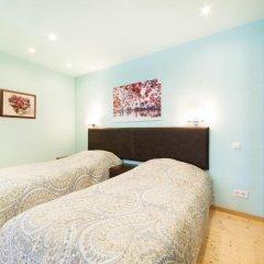 Апартаменты Reimani Tallinn Apartment комната для гостей фото 4