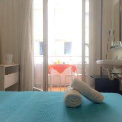 Отель Barcelona City Seven Стандартный номер фото 9