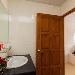Отель VITS Patong Dynasty 3* Студия разные типы кроватей фото 2