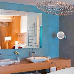Гостиница Radisson Blu Resort Bukovel 4* Стандартный номер с различными типами кроватей