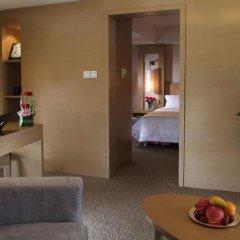Отель SKYTEL 4* Улучшенный люкс фото 2