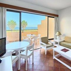 Отель Dom Pedro Meia Praia 3* Студия с различными типами кроватей фото 2