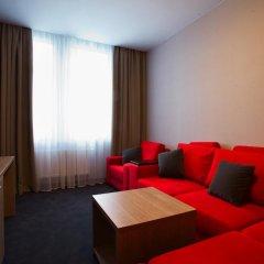 Гостиница ЭРА СПА в Калининграде 5 отзывов об отеле, цены и фото номеров - забронировать гостиницу ЭРА СПА онлайн Калининград комната для гостей фото 4