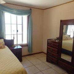 Отель Reef Point Beach House Гондурас, Остров Утила - отзывы, цены и фото номеров - забронировать отель Reef Point Beach House онлайн комната для гостей фото 3