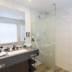 Concorde Hotel Am Leineschloss ванная